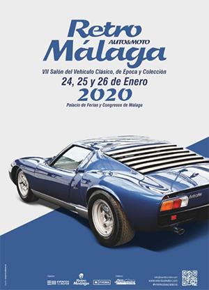 Malaga Retroshow