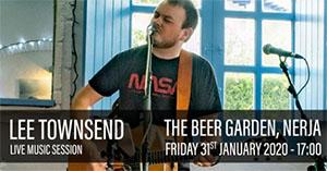 Nerja Beer Garden Townsend 20200131