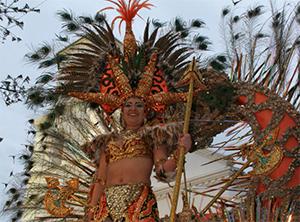 Nerja Carnaval 2020 foto AN