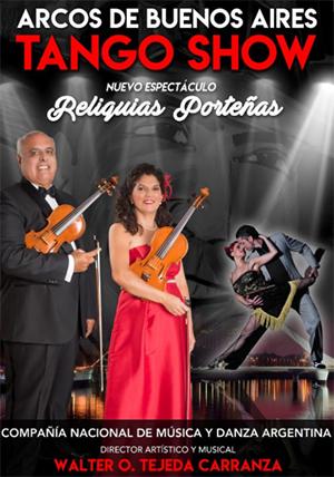 Nerja CCN Arcos de Buenos Aires Tango
