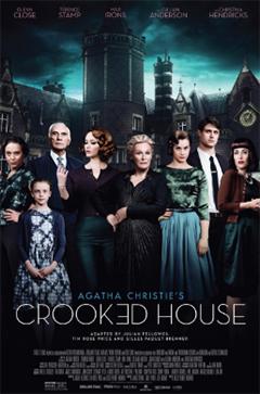 Nerja CCN Film Crooked House