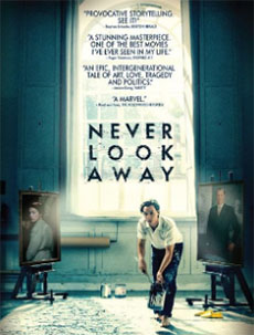 Nerja CCN Film Never Look Away