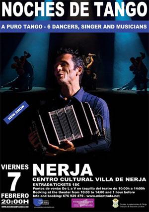 Nerja CCN Noches de Tango 202002