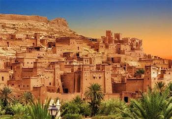 Nerja CID Morocco