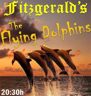 Nerja Fitzgeralds Flying Dolphins 20190922