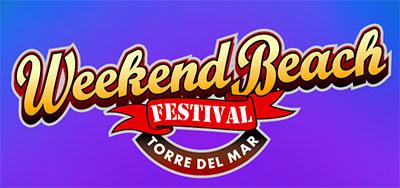 Torre del Mar Weekendbeachfestival 2020