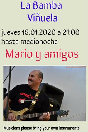 Vinuela Bamba Mario 20200116