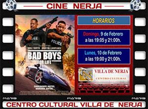 Nerja CCN Film Bad Boys