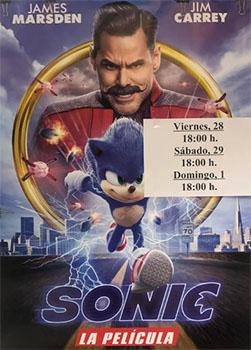Nerja CCN Film Sonic