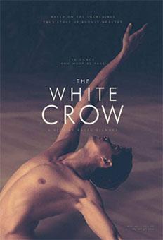 Nerja CCN Film White Crow