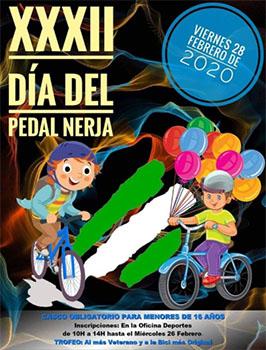 Nerja Dia del Pedal 2020