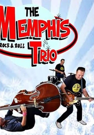 Nerja Fitzgeralds Memphis 20190908