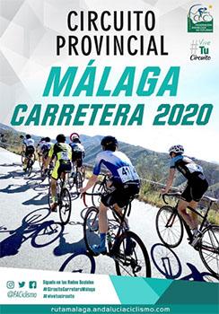Malaga Carretera 2020