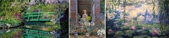 Nerja CCN Arts Society Monet
