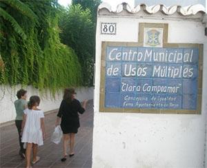 Nerja Escuela Musica y Danza