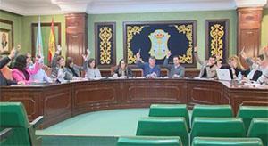 Nerja gemeenteraad