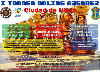 Nerja Ajedrez online
