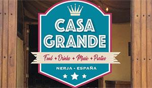Nerja Casa Grande