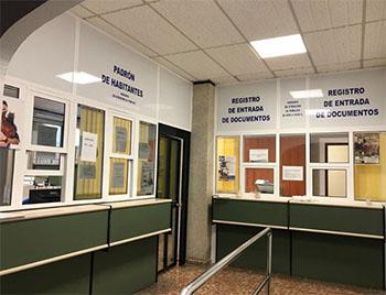 Nerja Documenten gemeente