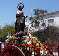 San Isidro 2015 1